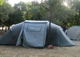 toile de tente 4 places 2 chambres conseils achat tente forum week ends et voyages magicmaman
