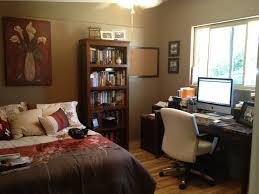 home office bedroom ideas zamp co