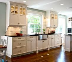 Height Kitchen Cabinets Kitchen Sink Window Height Kitchen Victorian With Wood Kitchen