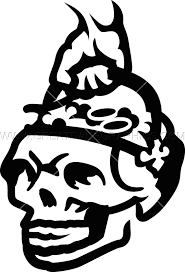 halloween skull transparent background halloween scary drawings festival collections halloween skull