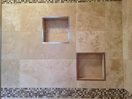 bathroom trends recessed shelves durham baths ideas