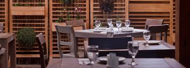 mediterranea restaurant by kamil beranda