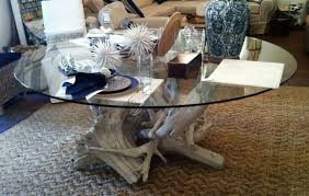 dining ideas wondrous driftwood dining table base uk pair of