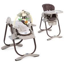 chaise haute volutive chicco chaise haute volutive transat eliptyk