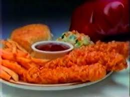 pioneer chicken 1985 pioneer chicken strips commercial youtube