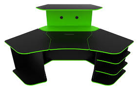 Pro Gaming Desk Gaming Desk Heyderp