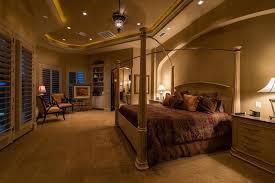 Brown Master Bedroom Designs - Bedroom design brown