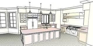 apps for kitchen design kitchen layout software littleplanet me