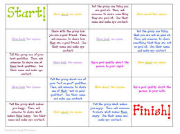 Counseling Skills For Teachers 8 Best Lunch Bunch Images On Counseling Worksheets