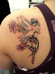 101 best angel tattoo designs and ideas you will fall for