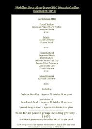 Wedding Reception Program Template Wedding Reception Agenda Template 2 Best Agenda Templates
