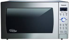 Panasonic Toaster Oven Review Top 9 Best Panasonic Microwaves In 2017 Reviews