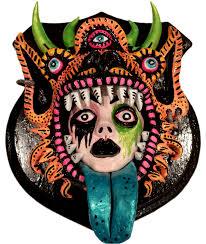 neon monsters u2013 grace lang artist to watch nakid magazine 2017