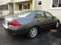 2007 v6 honda accord urgent car 2007 accord v6 for 2008 9 accord registered or
