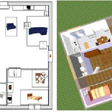 home layout design rules a bubble diagram and its 2d schematic representation diagram in