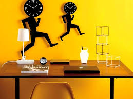 Interior Design Names Styles 33 Appealing Decorating Funky Wall Clocks For Modern Interior