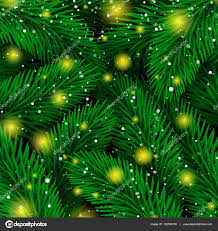 background of christmas tree branches magic luxury fir tree