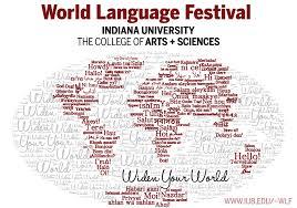 Indiana University Memes - world language festival celt