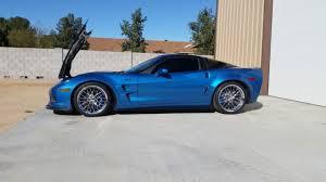 2010 zr1 corvette for sale 2010 chevy corvette zr1 3zr 638hp jet blue 3 290 all