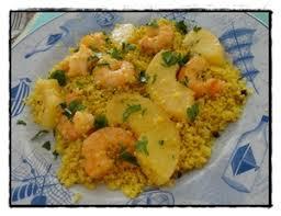 recette de cuisine r nionnaise couscous à la réunionnaise recette iterroir