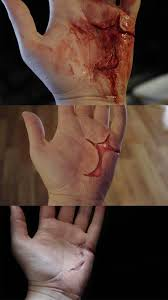 215 best warning graphic gore makeup images on pinterest fx
