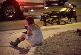 photos and video from las vegas shooting at least 58 killed 500