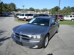 dodge charger dealers 2007 dodge charger sxt 3 5l for sale in clayton