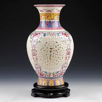 Antique Ceramic Vases Aliexpress Com Buy Vintage Ceramic Vase Home Decoration Ancient