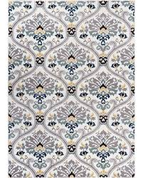 3 X 4 Area Rug Find The Best Savings On Well Woven Electro Floral Gold