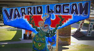 Chicano Park Murals Restoration by Chicano Park Named National Historic Landmark The San Diego