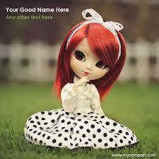 create barbie dolls pictures