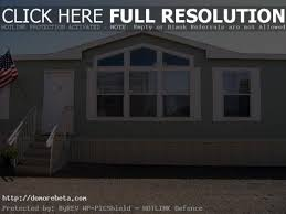 painting mobile home exterior mobile home landscaping single wide
