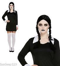 wednesday costume wednesday fancy dress ebay