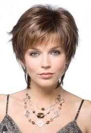 asymmetrical short haircuts for women over 50 short hairstyles for women over 50 short wavy hair short wavy