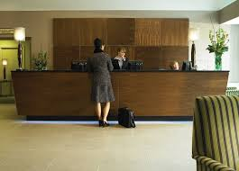 Diy Reception Desk Home Design Boutique Hotel Reception Desk Modern Compact