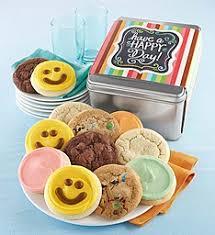 happy everything cookie jar koshergifts 1 800 flowers
