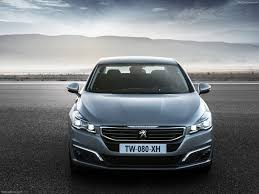 peugeot 508 2015 peugeot 508 2015 picture 24 of 93