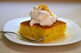 tres leches cake u2013 warm vanilla sugar