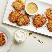 our favorite latkes recipe epicurious com