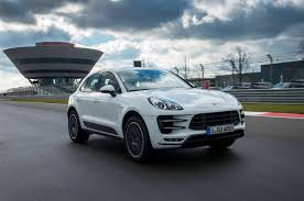 porsche macan white porsche macan information and photos momentcar