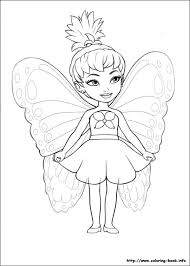 barbie mariposa coloring pages coloring book mariposa