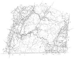 Tennessee County Maps by Road Department
