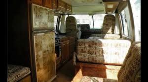 gmc motorhome floor plans 1978 gmc royale 26 u0027 motorhome interior