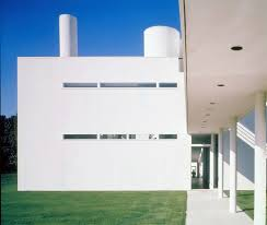 house in old westbury u2013 richard meier u0026 partners architects