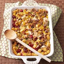 tlc thanksgiving leftover casserole recipe taste of home