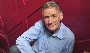michael palin on his diaries his documentaries and why he avoids