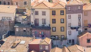 Narrow Houses Porto Historical Charm Contemporary Cool Madhouse Heaven
