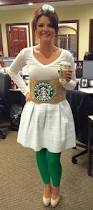 Young Girls Halloween Costumes 27 Diy Halloween Costume Ideas Teen Girls Starbucks Drinks