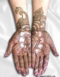 i would like to learn to be an expert henna artist hide peoples