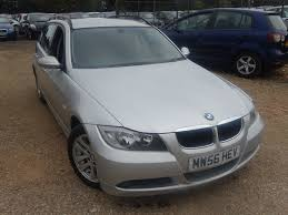 bmw beamer 2007 used bmw 3 series 2007 for sale motors co uk